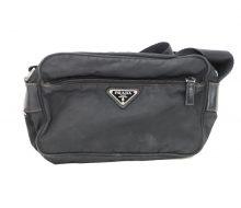Prada Tesuto One Shoulder Bag