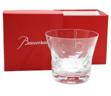 Baccarat glass