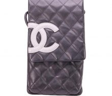 Chanel Cambon Flap Shoulder Bag