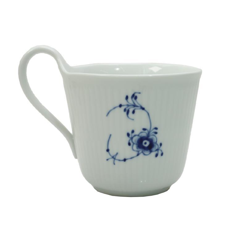 Royal Copenhagen Blue Fluted Y Mug