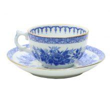 Narumi cup and saucer