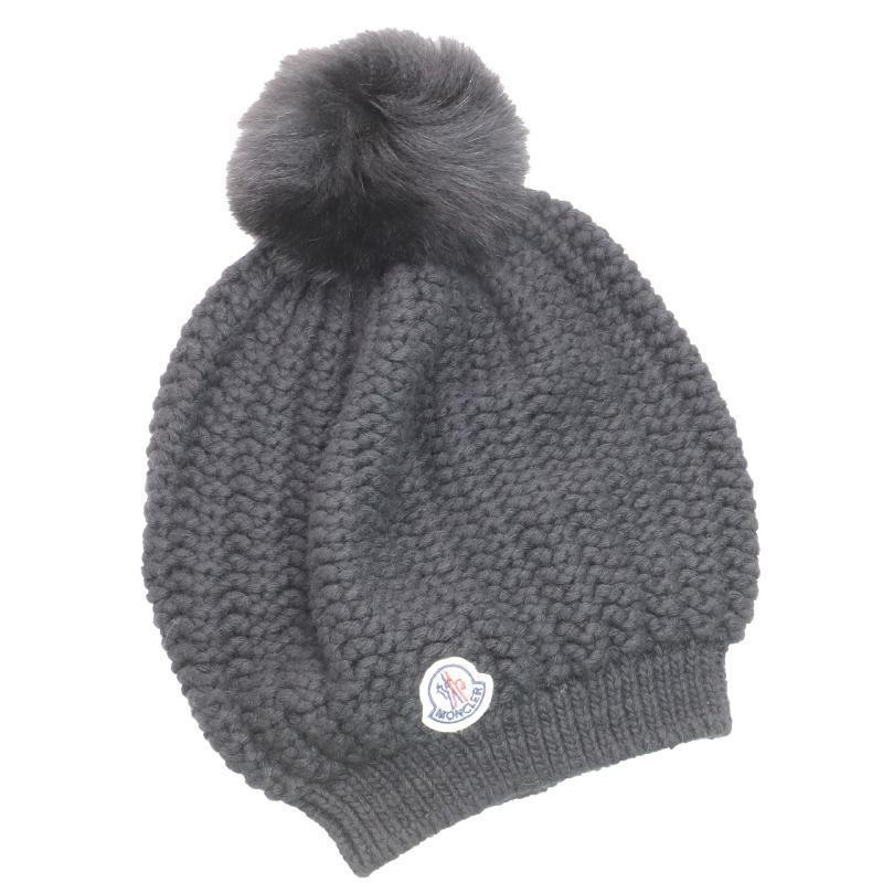 Moncler knit hat