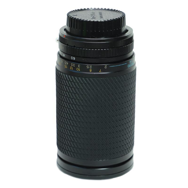 トキナー キャノン用望遠レンズ