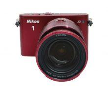 ニコン ミラーレス 1眼レフカメラ
