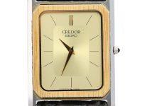 セイコー クレドール K14レディースクォーツ時計